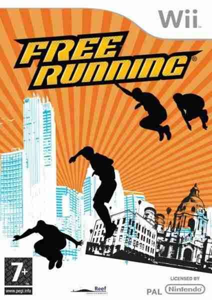 Descargar Free Running [English][WII-Scrubber] por Torrent